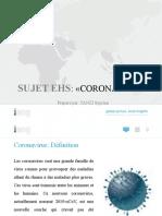 EHS PPT (CORONAVIRUS)-Cameroon-JAn.W05, 2020