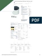 DU® Self-Lubricating Bearings, DU® Bushings - Metal Polymer _ GGB