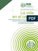 REAS Euskadi Elecciones 2020