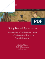 Going Beyond Appearances_Examination of Hidden Paint Layers_2019