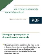 Principios do desenvolvimento sustentado