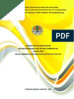 1. Sampul Dokumen 2020