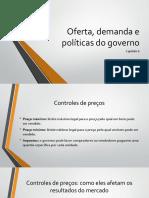 Slides - Capítulo 6 Princípios de Economia MANKIW