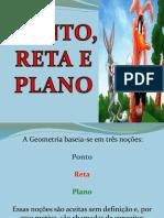 Ponto, reta e plano ppt.pdf