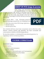 PcbDesignWorkshop