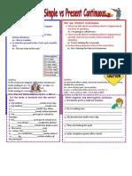 present-simple-vs-present-continuous-grammar-drills-grammar-guides_94798.doc