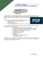 cours gestion des entrepts dchargemen timplantation et expdition.doc
