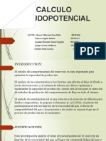 CALCULO PSEUDOPOTENCIAL ACTUALIZADO