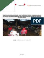 Rapport d'évaluation multi sectorielle des besoins des populations déplacées et populations hôtes dans les régions de l'Ouest et du Littoral affectées par la crise en cours dans les régions du Nord-Ouest et du Sud-Ouest Cameroun