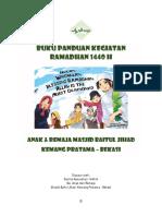 Buku Panduan Kegiatan Ramadhan 1440H bagi Anak dan Remaja Masjid Baitul Jihad (revisi).pdf