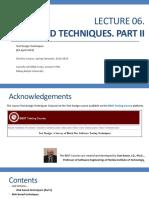 Lecture06-Risk-basedTechniques_II
