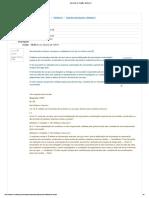 Direito Do Consumidor ILB Exercícios de Fixação - Módulo IV