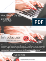 Auditoría de aplicaciones - Einar_Núñez.pptx