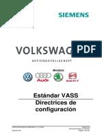 Estándar VASS Directrices de configuracion_V_2_0.pdf