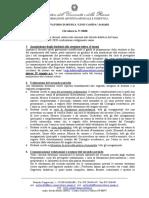 CIRCOLARE N. 5 DEL DIRETTORE (1)
