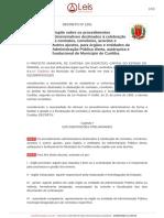Decreto-1251-2018-Curitiba-PR