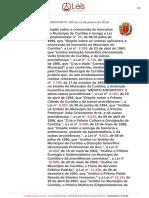 Lei-complementar-109-2018-Curitiba-PR