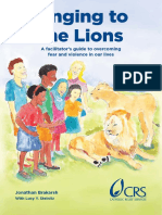 singing-to-the-lions
