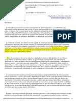 MOMENTO 1 - SUBSÍDIOS PARA AÇÃO PEDAGÓGICA NO COTIDIANO ESCOLAR INCLUSIVO