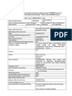 LOAN APPRAISAL FORMAT FOR LIMITS LESS THAN ONE CRORE[281].doc