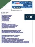 Clipping Diário FIEAM 17072017.pdf