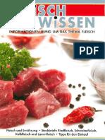 Wissenswertes Ueber Fleisch