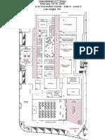ILCT 2021 Floor Plan