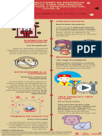 Red Illustrated Timeline Infographic (2)