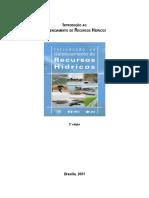 Água - Introdução ao gerenciamento de recursos hidrícos, 24 dez 2008 -.pdf