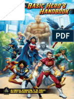 Basic Hero's Handbook