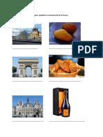 A1.1 - Quelques symboles de la France