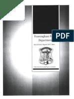 Framingham use-of-force 2017