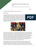contralinea.com.mx-La relevancia de la batalla de El Fuerte Sinaloa en la Revolución Mexicana (1)