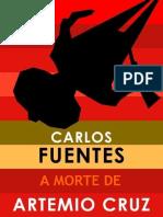 A Morte de Artemio Cruz - Carlos Fuentes.pdf