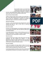 Danzas de Guatemalaaa
