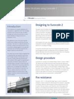 Design of Beams EUROCODE
