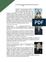 PERSONAJES POLÍTICOS 4