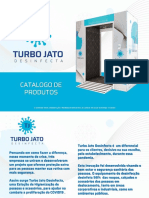 Catalogo Turbo Jato