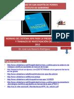 1.-NORMAS APA-6ºEDICIÓN INSTITUTO DE GOBIERNO-2011