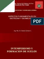 1. Intemperismo y Formación de suelo.ppt