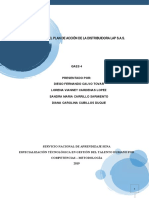 Informe Plan de acción 1881728 GAES 4-1