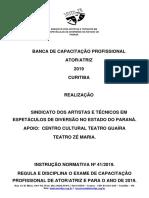 Banca sated Curitiba_julho 2019