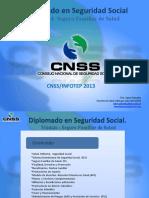 JG_SFS_Diplomado INFOTEP_Enero 2014