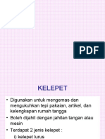 KELEPET