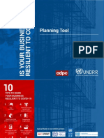 English_COVID19 Planning Tool for SME