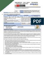 1 CIENCIA TECNOLOGA 1año - 15 mayo -CLASE VIRTUAL