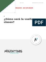 ArgxEduc_Vuelta a clases