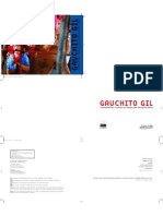 Gauchito Gil, de Sebastian Hacher