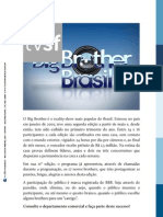 TV São Francisco - Plano Comercial - BBB 11