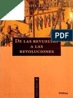 Tenenti, Alberto - De las Revueltas a las Revoluciones.pdf